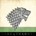 Game of Thrones Stickers